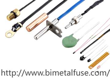 China High precision(NTC, PTC, RTD)Temperature Sensor Man