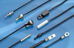 Linear NTC Temperature Sensor Electrical Parameters and Test Conditions
