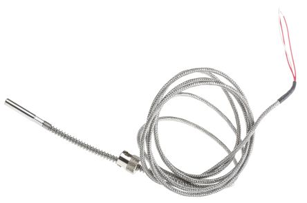 BBQ Temperature Probe (Long cable) – Smartfire