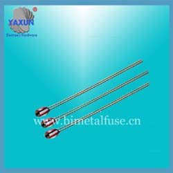 Glass Sealed Thermistor Manufacturers