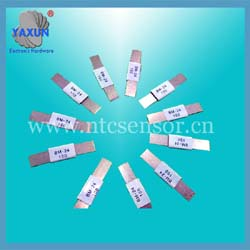 PPTC Resettable Fuses model 0805