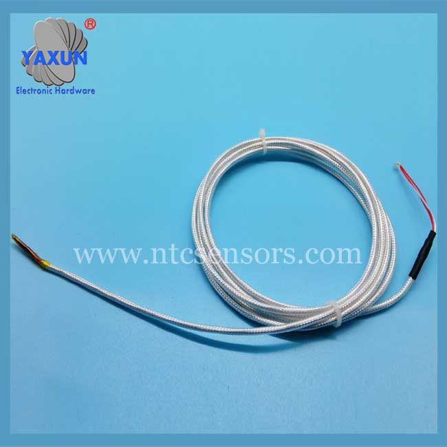 Medical equipment use Pt100 temperature sensor