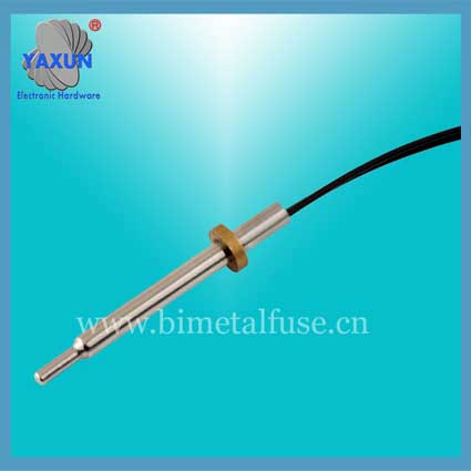 High Precision Temperature Sensor Temperature Measurement