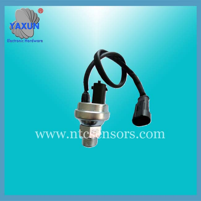 Dual Output Oil Pressure Temperature Sensor