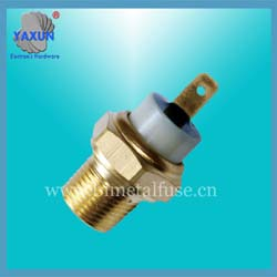 KIA PRIDE_LADA Series Water Temperature Sensor Probe manufacturer