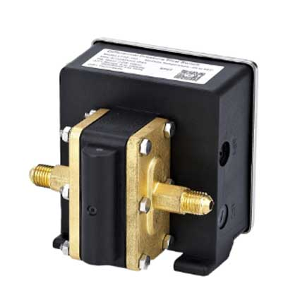 Electronic pressure switch main features use working principl